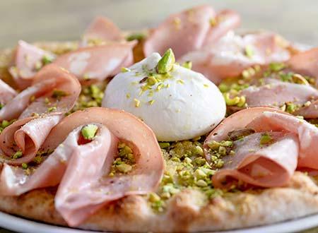 Pizza Magnolia Arte Pizza Italian Restaurant Pizzeria Enfield